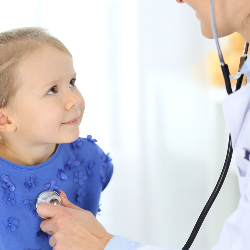 Radiation Therapy for Children