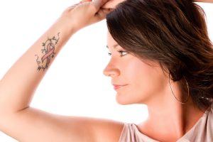 Survivor Profile: Pink Ink Founder, Tara Dunsmore